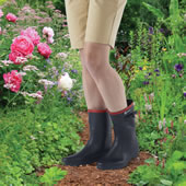The Genuine French Jardinier Boots.