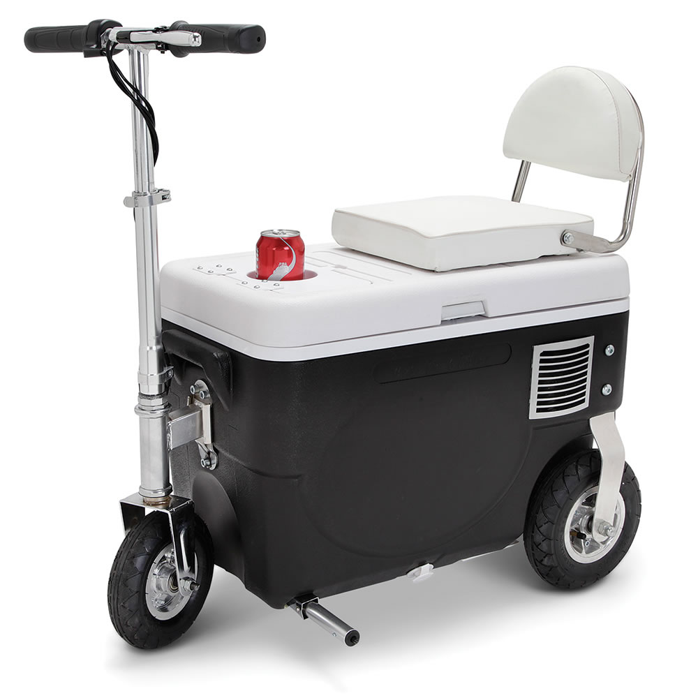 The 12 MPH Cooler 3