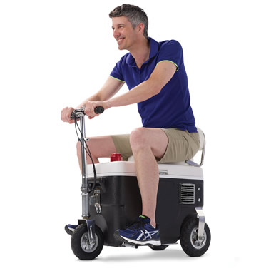The 12 MPH Cooler