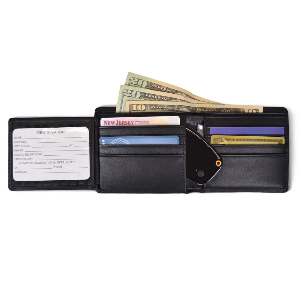 The Self Finding Wallet3