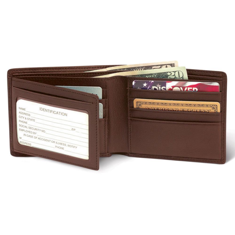 The Self Finding Wallet6