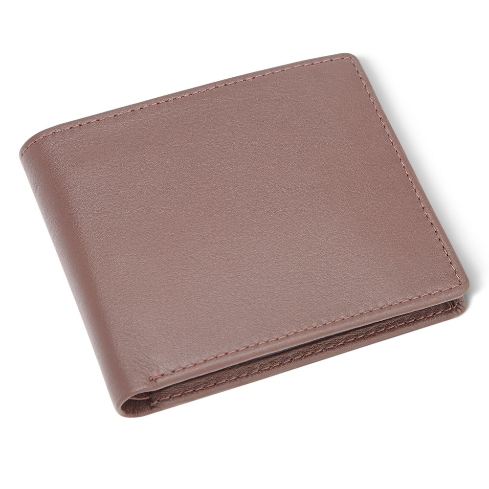 The Self Finding Wallet9