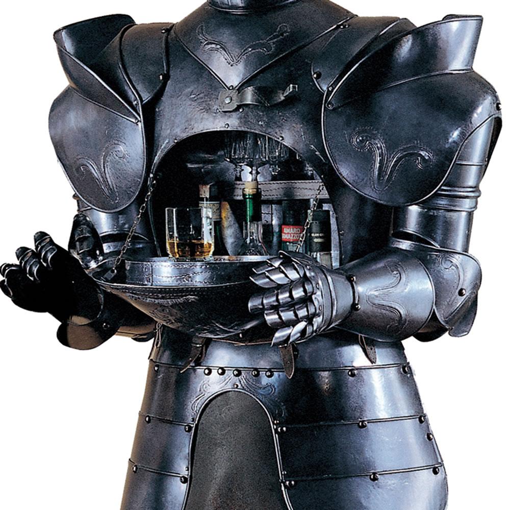 The Sir Galahad Serveur2