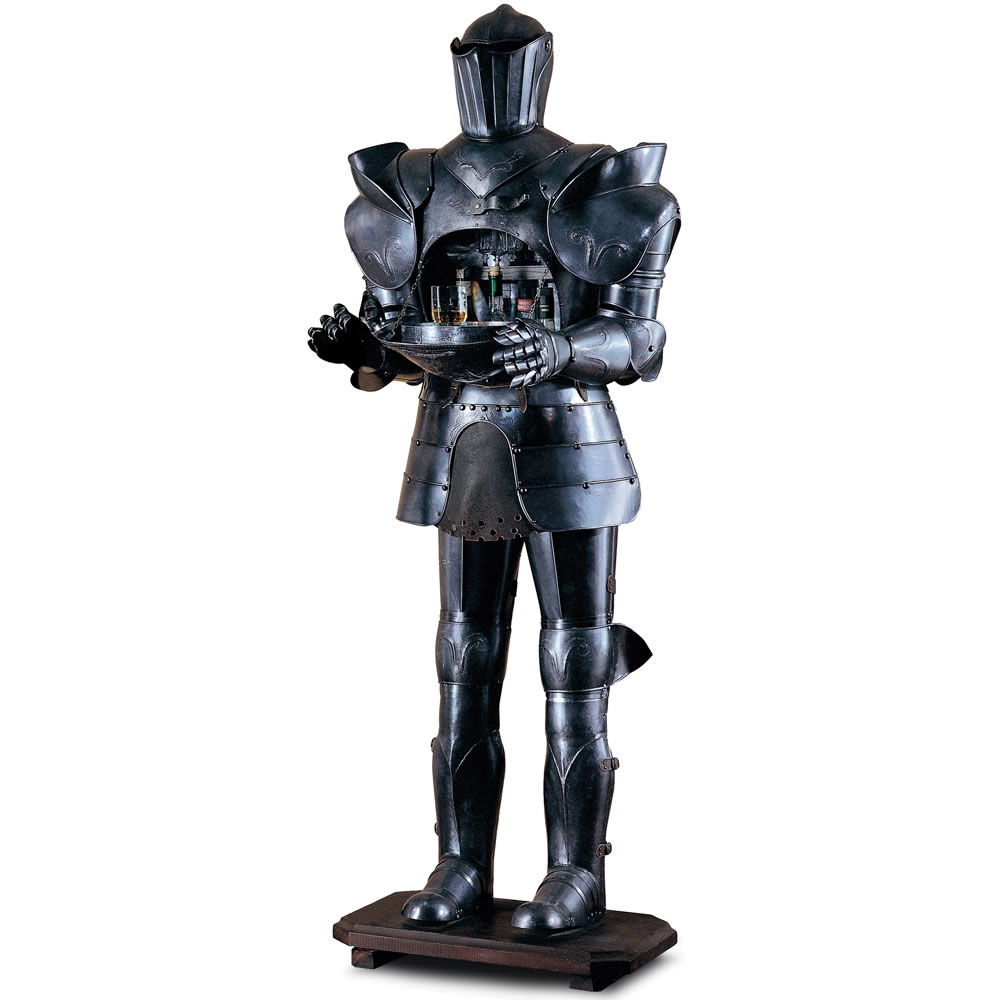 The Sir Galahad Serveur1