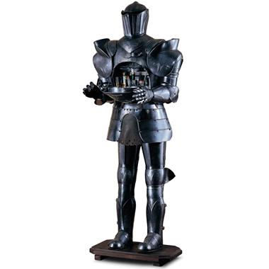 The Sir Galahad Serveur