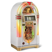 The King Of Rock Jukebox.