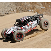 The Competition Class RC Dune Buggy.