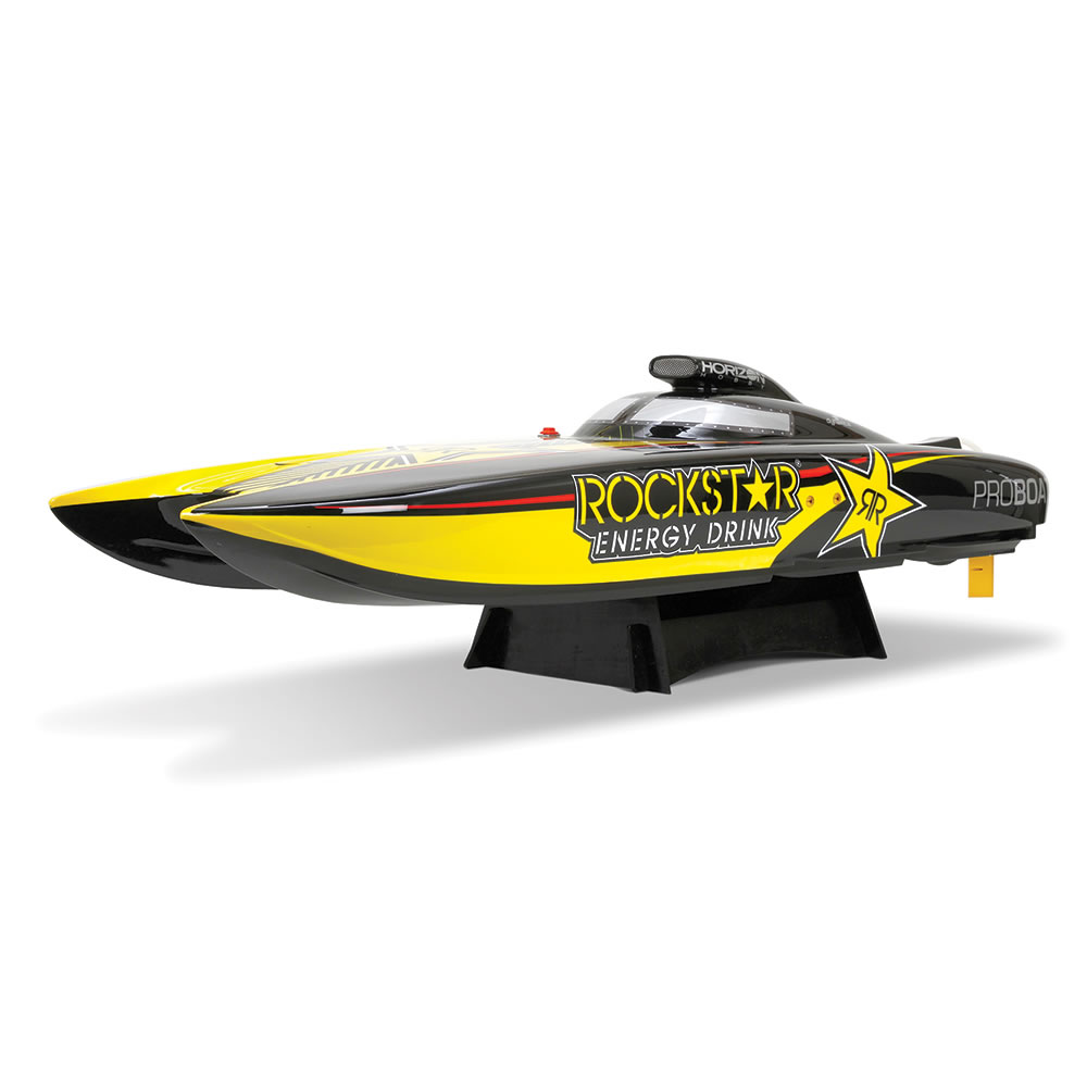 The Competition Class RC Racing Boat 7