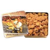 The Savannah Cheddar Pecan Biscuits.