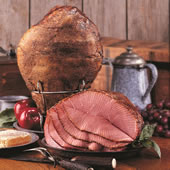 Award Winning Spiral Sliced Ham (Whole)
