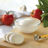 The Fresh Mozzarella Making Kit.