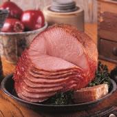 Award Winning Spiral Sliced Ham (Half)
