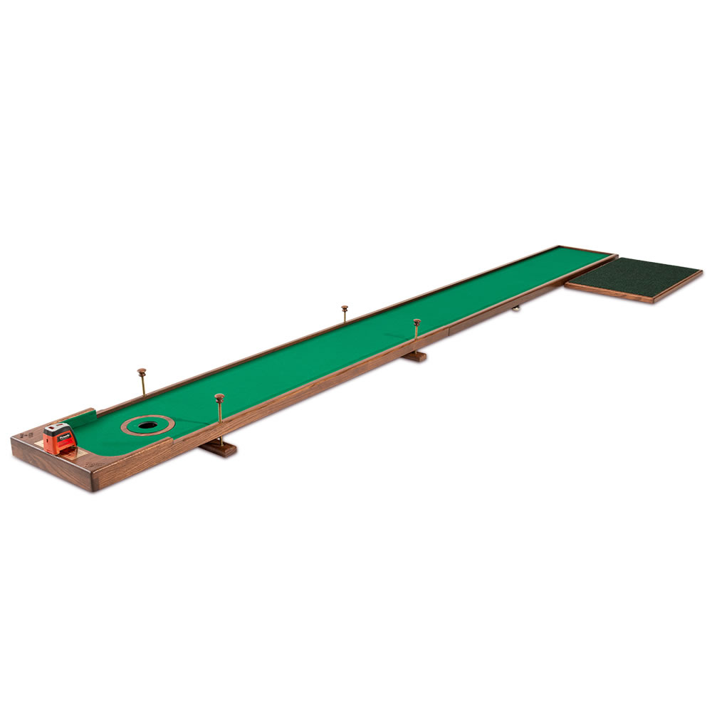 The Handcrafted Adjustable Putting Green 2