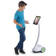 The Telepresence Parental Robot.