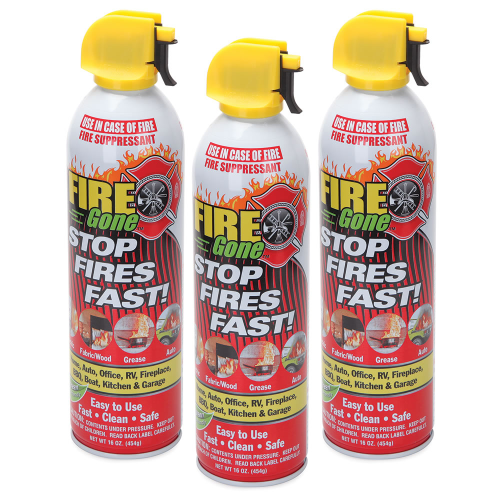 The Compact Fire Extinguisher7