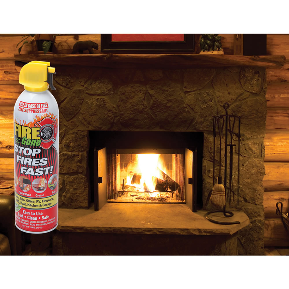 The Compact Fire Extinguisher3