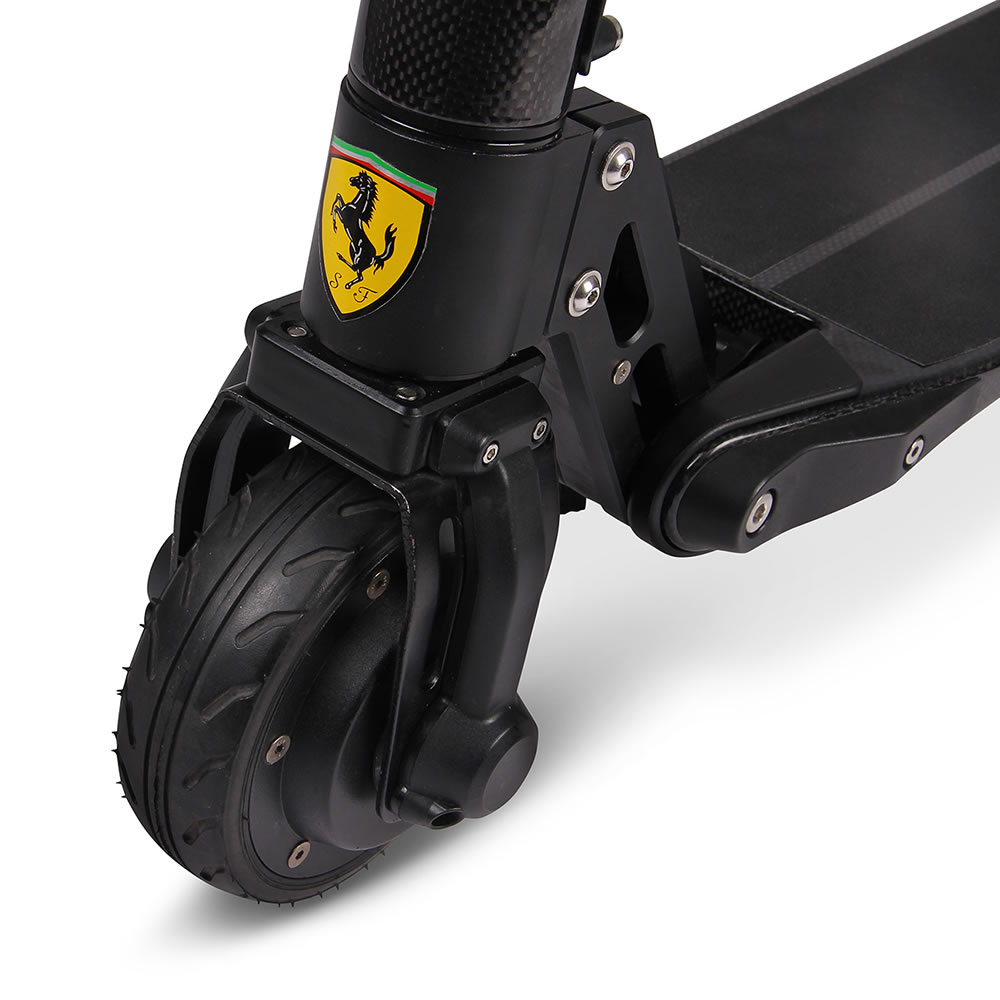 The Ferrari Carbon Fiber Electric Scooter5