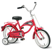 The Children?s Personalized Classic Cruiser Bicycle.