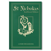 Your Child And The Legend of St. Nicholas.