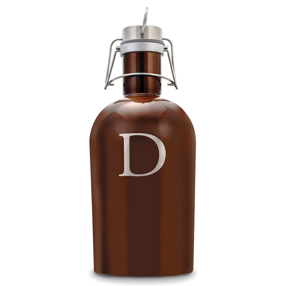 The Personalized Beer Growler 2