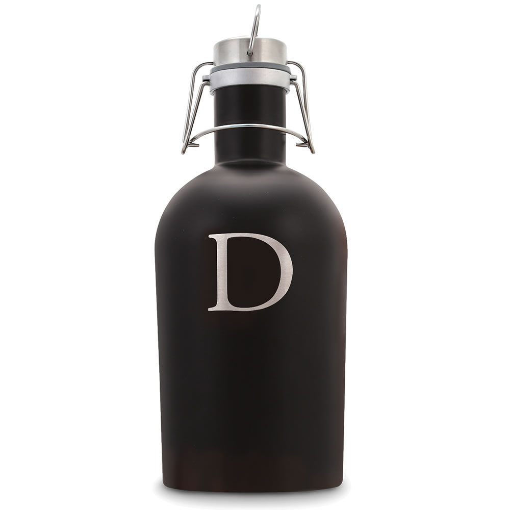 The Personalized Beer Growler 1