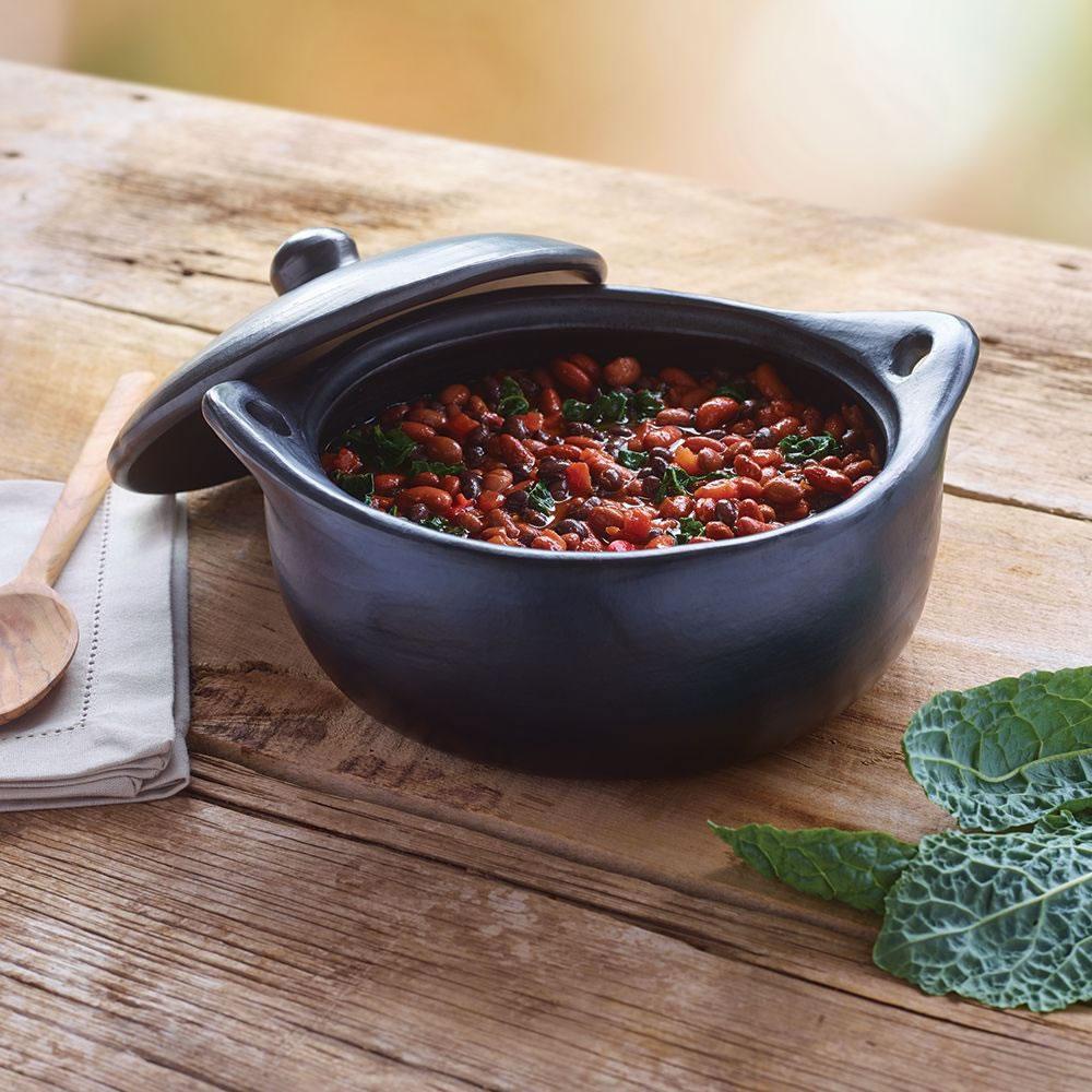 The La Chamba Pre-Incan Clay Soup Pot5