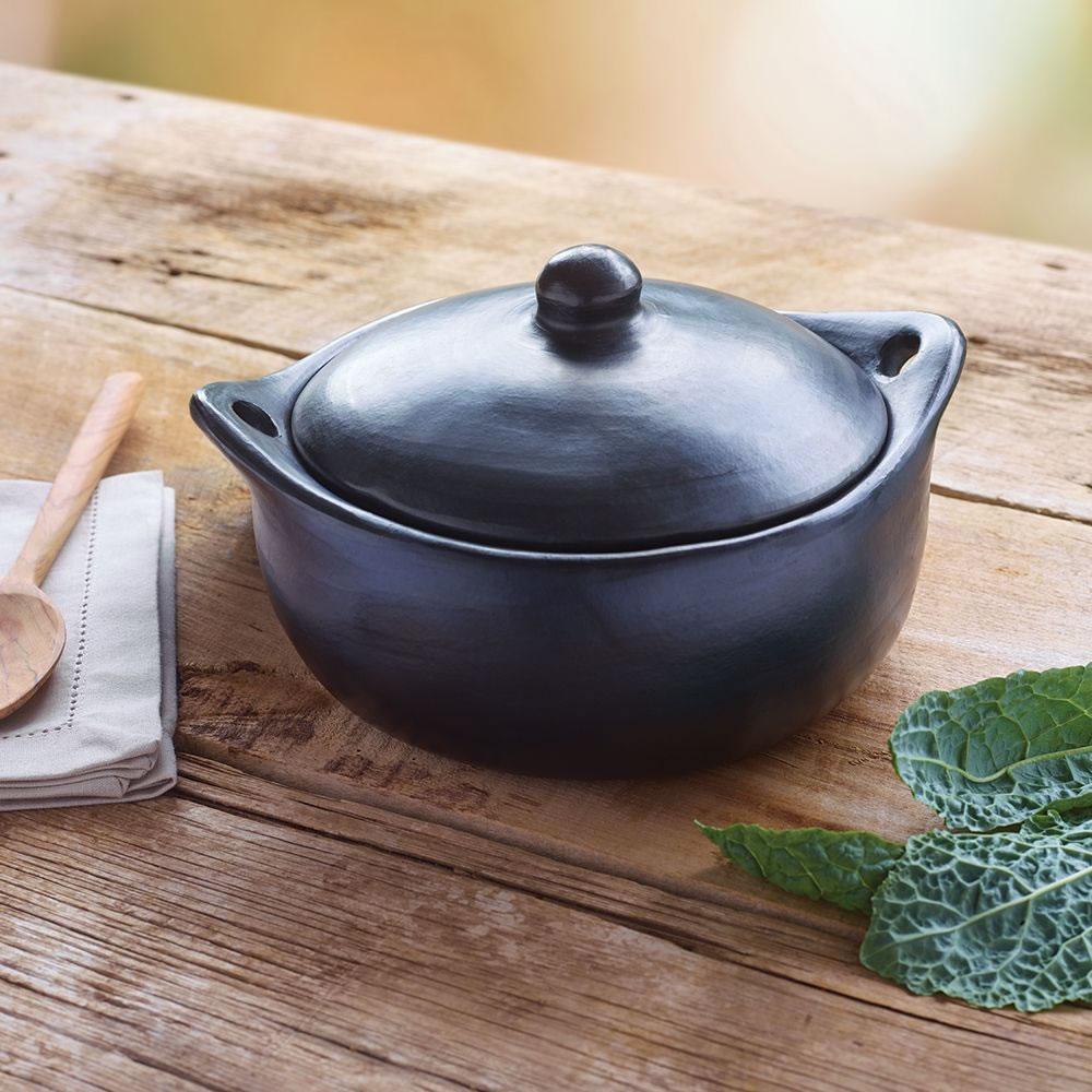 The La Chamba Pre-Incan Clay Soup Pot6