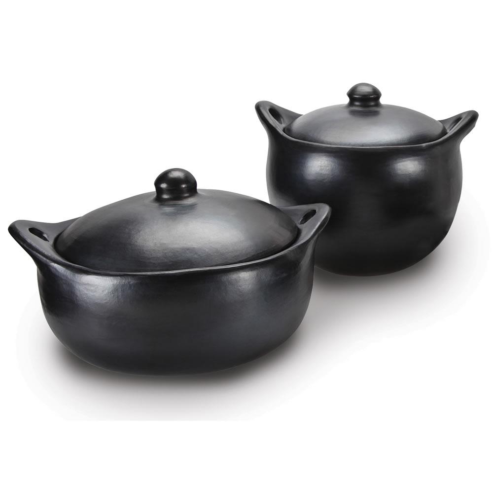 The La Chamba Pre-Incan Clay Soup Pot1