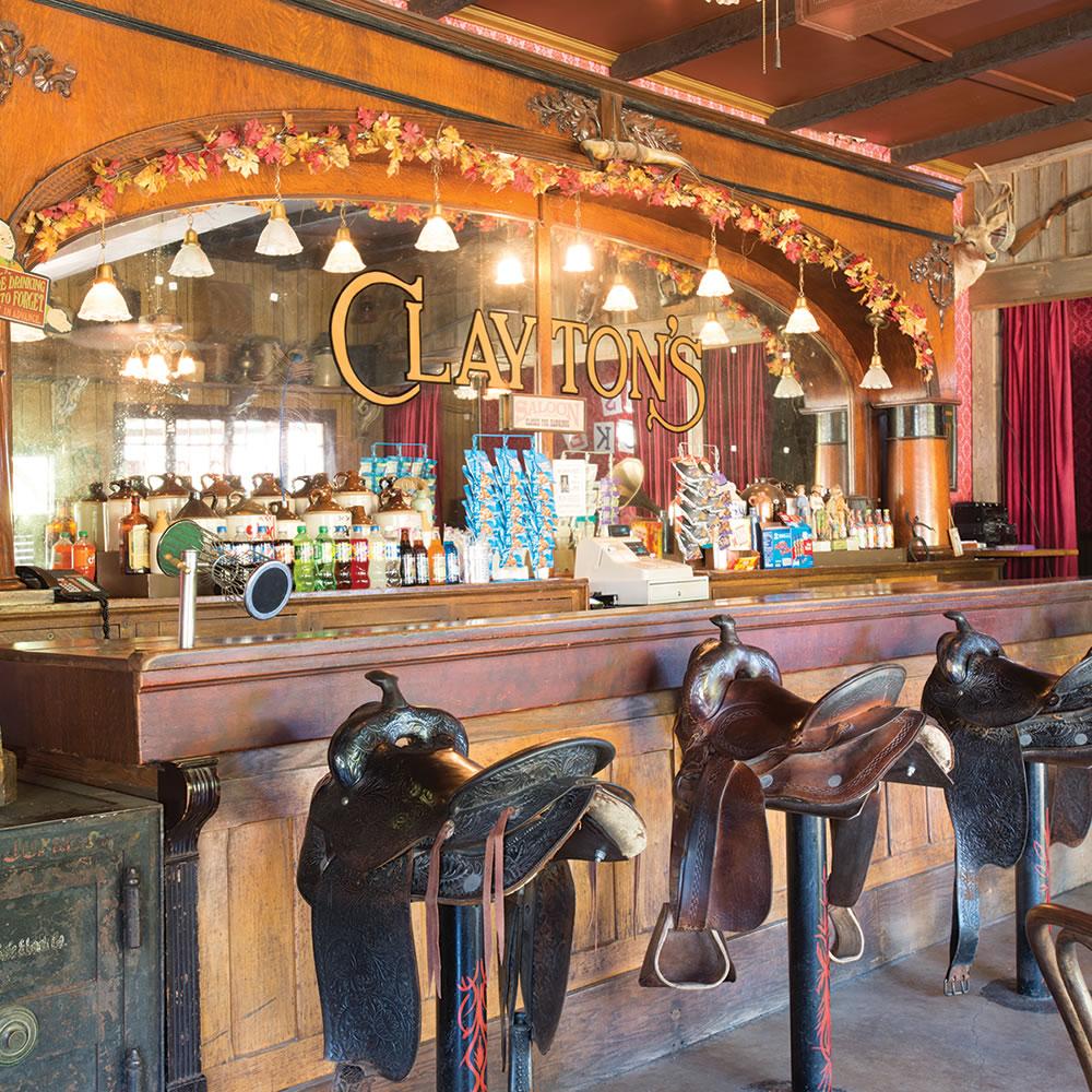 The 23 Acre Wild West Town Amusement Park 3