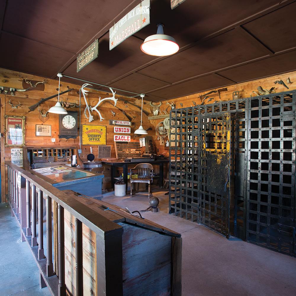 The 23 Acre Wild West Town Amusement Park 4