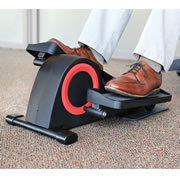 The Under Desk Elliptical Trainer.