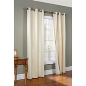 "The Thermal Blockout Curtains (80"" W x 84"" L)."