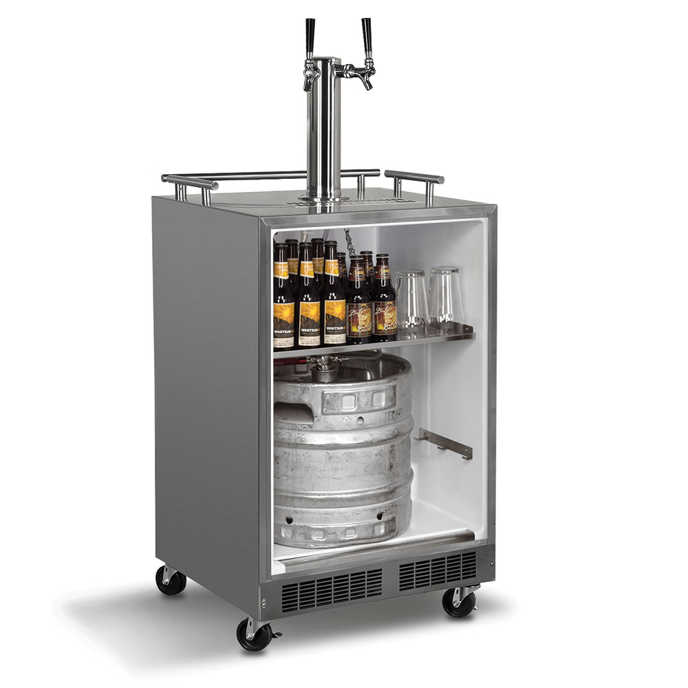 The Beer Lover's Refrigerated Outdoor Tap 3