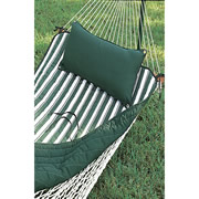 Hammock Pillow.