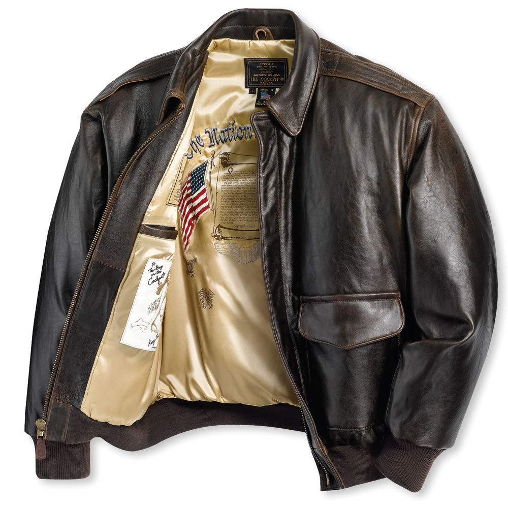 Our $195 Jacket Collection