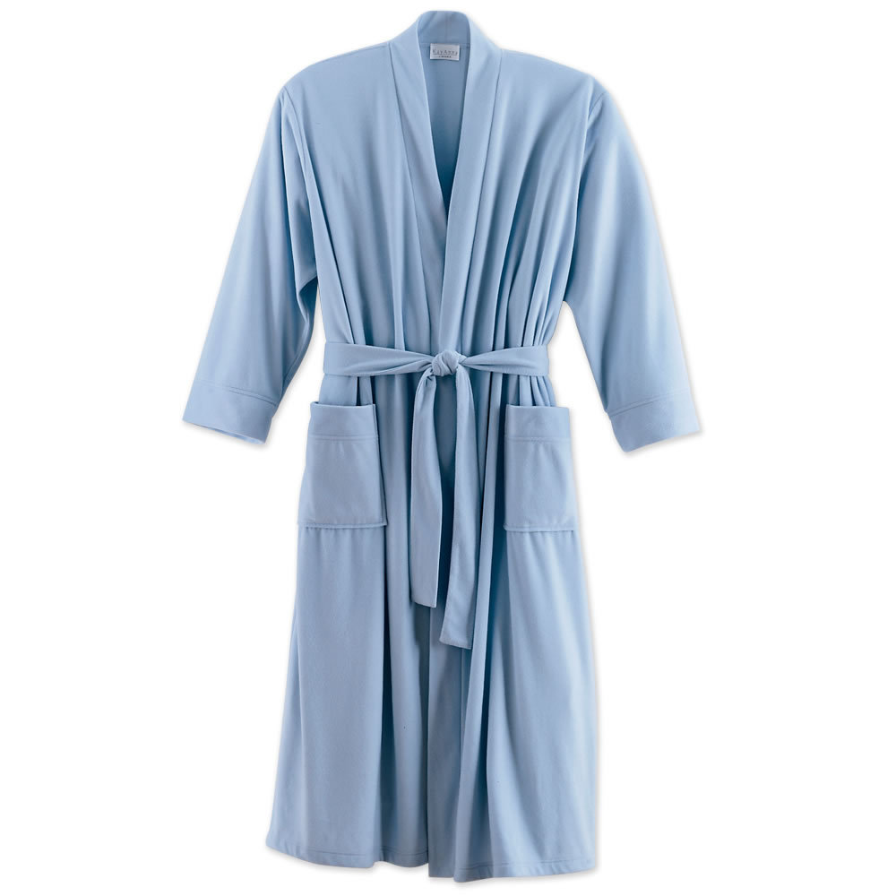 The Lightweight Travel Robe 1