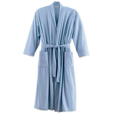 The Lightweight Travel Robe.