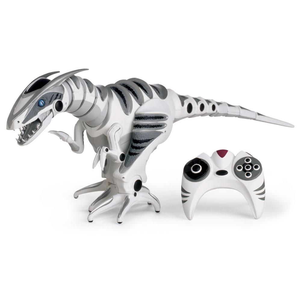 The Robotic Dinosaur - Hammacher Schlemmer