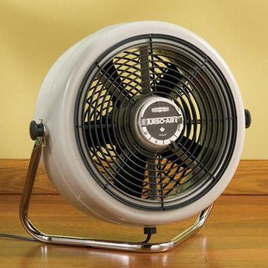 The Aeronautical Fan
