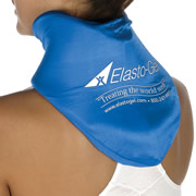 The Physical Therapist's Hot/Cold Neck Wrap.