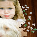 The Personalized Photo Puzzle.