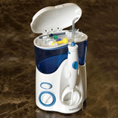 The Best Water Jet Dental Cleaner.