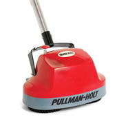 The Home Floor Scrubber/Polisher