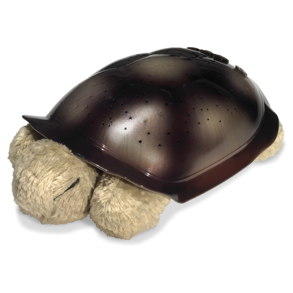 The Constellation Projecting Turtle Night Light 2