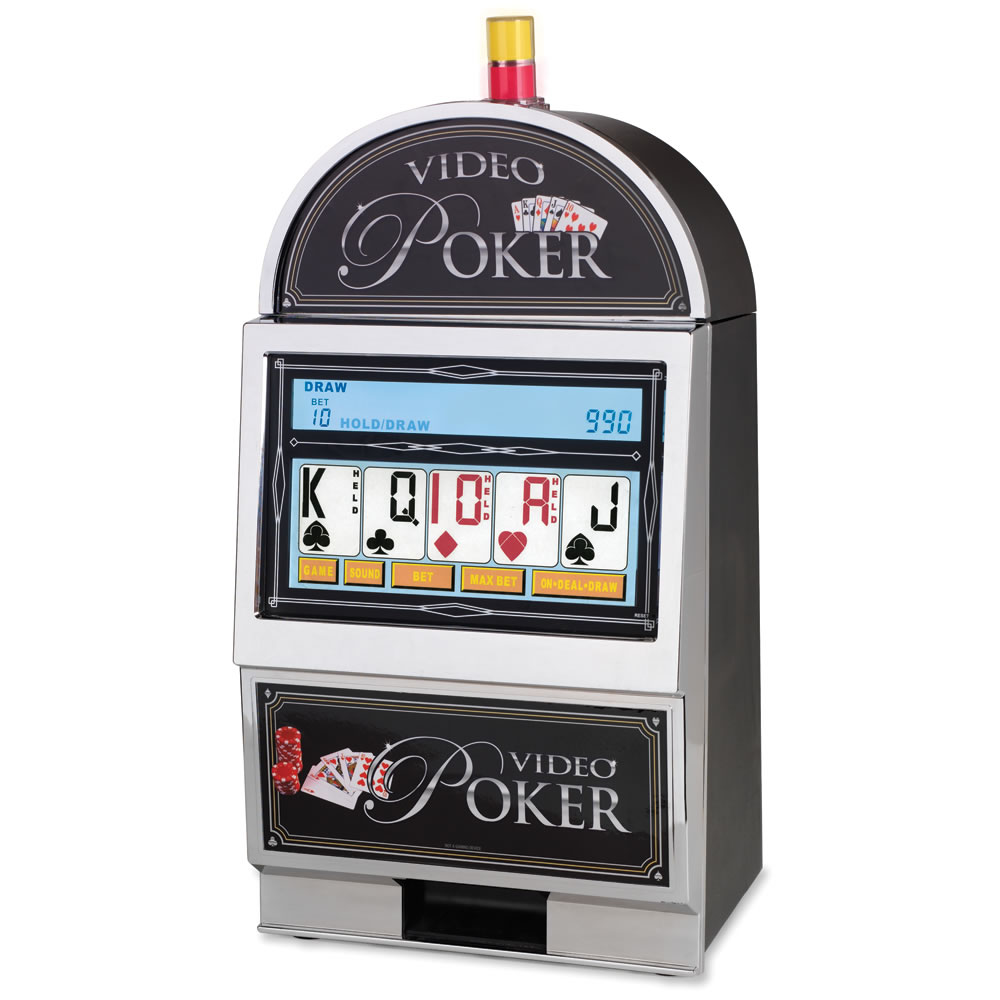poker machine free