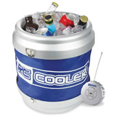 The Remote Controlled Beverage Cooler.