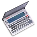 The Advanced Electronic Crossword Puzzle Dictionary.