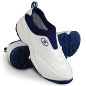 The Washable Leather Walking Shoes (Men's).