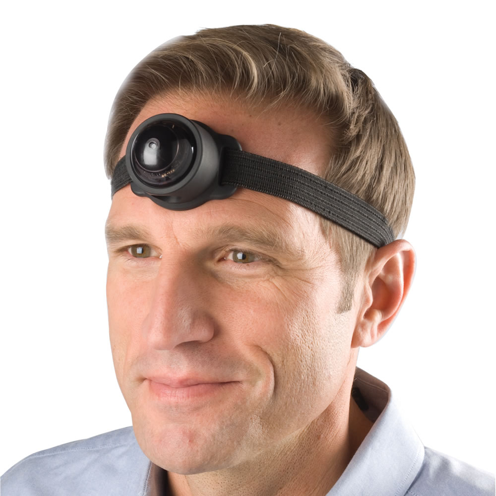 The Hands Free Video Camera2