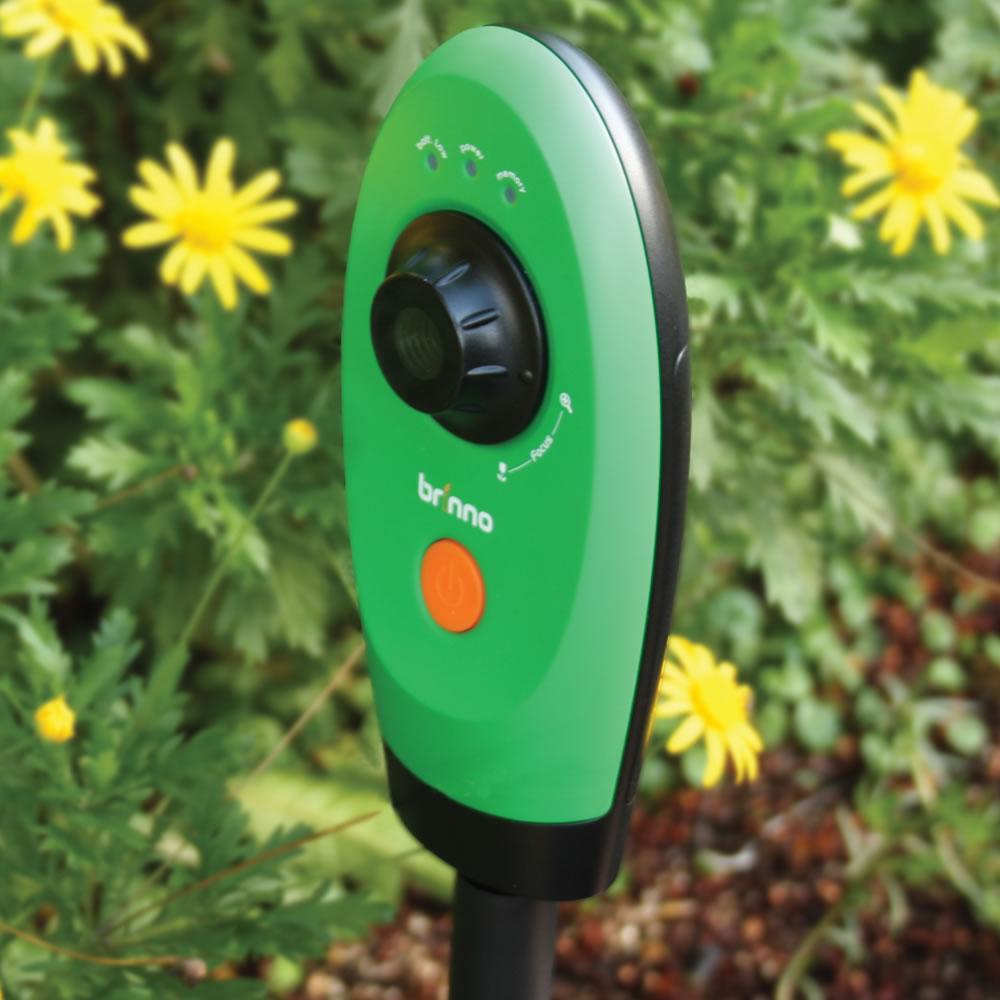 The Timelapse Garden Video Camera 1